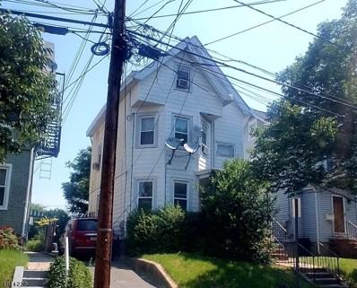 27 Elmwood Ave, Bloomfield Twp., NJ 07003 - MLS#: 3480133