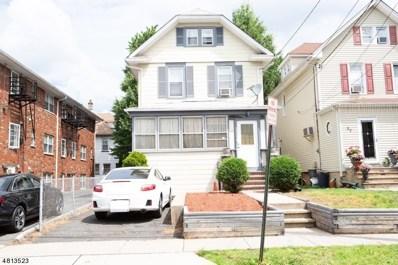 59 Warren Ave, Roselle Park Boro, NJ 07204 - MLS#: 3480237