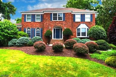 86 Washington Valley Rd, Warren Twp., NJ 07059 - MLS#: 3480386