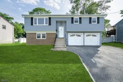 308 Oak Pl, Piscataway Twp., NJ 08854 - MLS#: 3480436