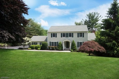 16 Mountainside Rd, Mendham Boro, NJ 07945 - MLS#: 3480561