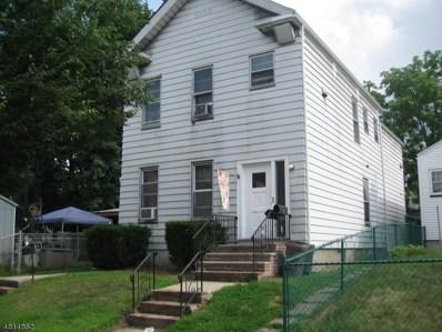 104 Clinton St, Rahway City, NJ 07065 - MLS#: 3480676