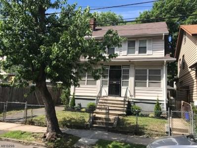 15-17 Ricord St UNIT 1, Newark City, NJ 07106 - MLS#: 3480709