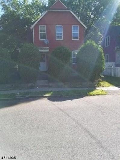 317-19 Prescott Pl, Plainfield City, NJ 07063 - MLS#: 3480735
