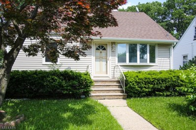 1273 Crescent Ave, Roselle Boro, NJ 07203 - MLS#: 3480754