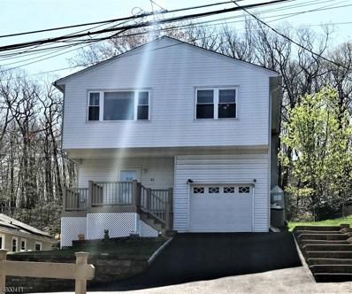 61 Erie Ave, Rockaway Twp., NJ 07866 - MLS#: 3480777