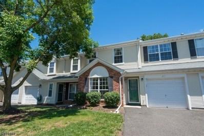 271 Dochery Place, Franklin Twp., NJ 08873 - MLS#: 3480812