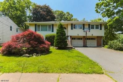 95 Warren Rd, West Orange Twp., NJ 07052 - MLS#: 3480953