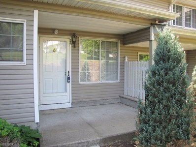 26 Tory Ct UNIT 26, Bedminster Twp., NJ 07921 - MLS#: 3480995