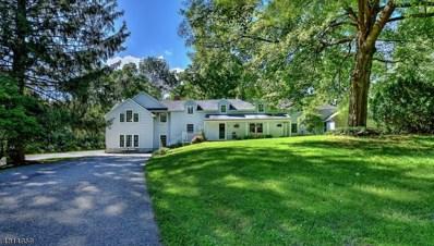 5 Paulinskill Lake Road, Fredon Twp., NJ 07860 - MLS#: 3481088