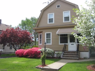 315 Piaget Ave, Clifton City, NJ 07011 - MLS#: 3481154