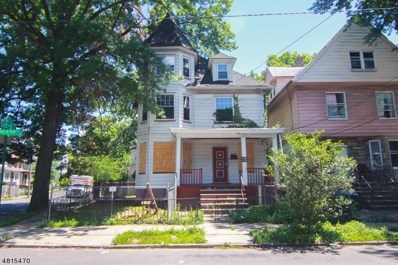 60-62 W End Ave,, Newark City, NJ 07106 - MLS#: 3481249