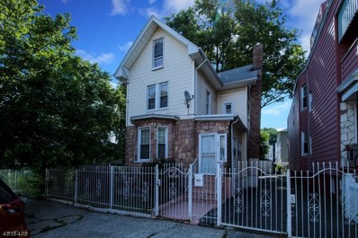 114 S 13TH St, Newark City, NJ 07107 - MLS#: 3481268