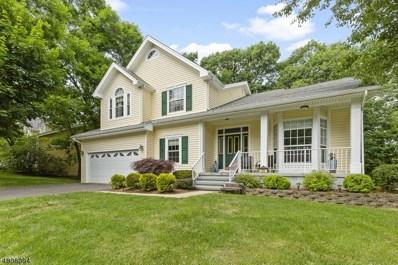 25 Huntington Rd, Bernards Twp., NJ 07920 - MLS#: 3481298
