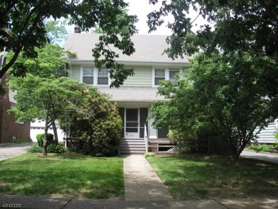 22 Prescott Ave, Montclair Twp., NJ 07042 - MLS#: 3481318