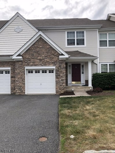 16 Indian Field Dr, Hardyston Twp., NJ 07419 - MLS#: 3481319