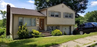 918 W Chestnut St, Union Twp., NJ 07083 - MLS#: 3481355
