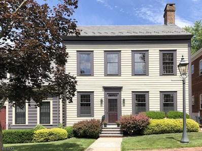 43 Murray Hill Sq, New Providence Boro, NJ 07974 - MLS#: 3481369