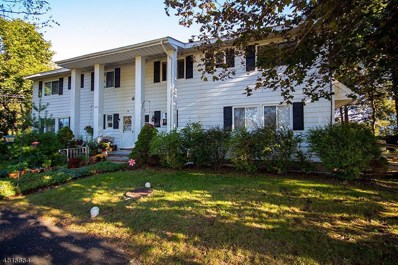 416-A Lake Shore North, Montague Twp., NJ 07827 - MLS#: 3481414
