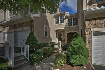 18 Henning Terrace, Denville Twp., NJ 07834 - MLS#: 3481459