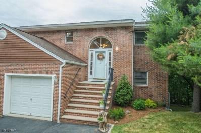 5 Beacon Hill Commons, Pompton Lakes Boro, NJ 07442 - MLS#: 3481482