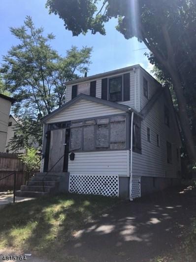 10 Fortuna St, Newark City, NJ 07106 - MLS#: 3481524