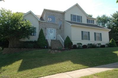 7 Fox Chase Ln, Roxbury Twp., NJ 07852 - MLS#: 3481654