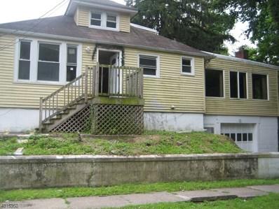 106 Llewellyn Ave, Hawthorne Boro, NJ 07506 - MLS#: 3481757