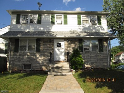 58 W Passaic Ave, Bloomfield Twp., NJ 07003 - MLS#: 3481777