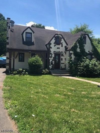 1408-14 Randolph Rd, Plainfield City, NJ 07060 - MLS#: 3481819