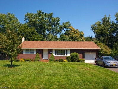 875 Park Ave, Bridgewater Twp., NJ 08805 - MLS#: 3481828