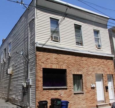 477 Elm St, Kearny Town, NJ 07032 - MLS#: 3481869