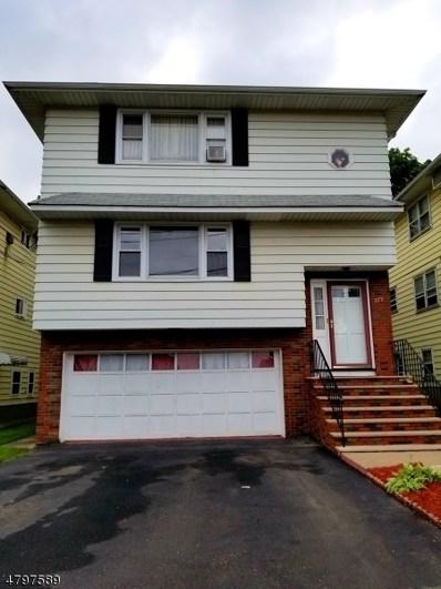 373 N 11TH St, Prospect Park Boro, NJ 07508 - MLS#: 3481877