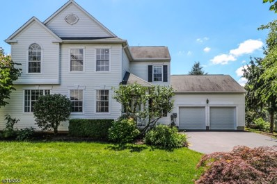 51 Liberty Ridge Rd, Bernards Twp., NJ 07920 - MLS#: 3481882