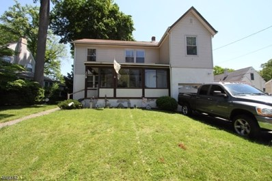 209 Washington Ave, Hawthorne Boro, NJ 07506 - MLS#: 3481952