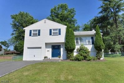 63 Francine Ave, West Caldwell Twp., NJ 07006 - MLS#: 3481955