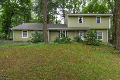 23 Country Hill Rd, Clinton Twp., NJ 08833 - MLS#: 3481998