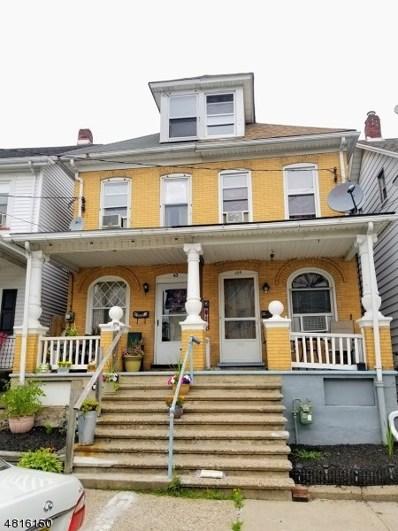 63 Lewis St UNIT A, Phillipsburg Town, NJ 08865 - MLS#: 3482003