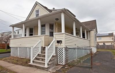 101 S 18TH Ave, Manville Boro, NJ 08835 - MLS#: 3482046
