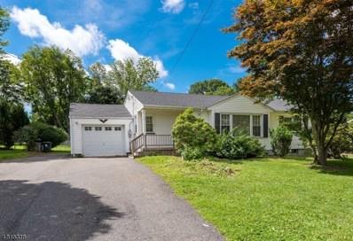 15 Hillside Ave, Mount Olive Twp., NJ 07836 - MLS#: 3482096