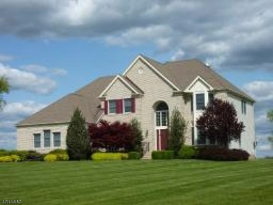 12 Stone Creek Ln, Readington Twp., NJ 08889 - MLS#: 3482122