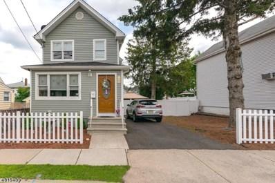 132 Hamilton Ave, Lodi Boro, NJ 07644 - MLS#: 3482161