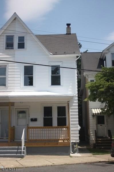119 Filmore St, Phillipsburg Town, NJ 08865 - MLS#: 3482208
