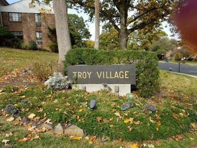 95-B Troy Dr Bldg 12, Springfield Twp., NJ 07081 - MLS#: 3482395