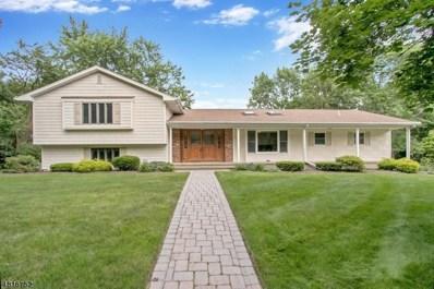 129 Clairmont Dr, Woodcliff Lake Boro, NJ 07677 - MLS#: 3482447