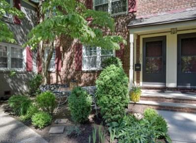 204 Lincoln Park E, Cranford Twp., NJ 07016 - MLS#: 3482456