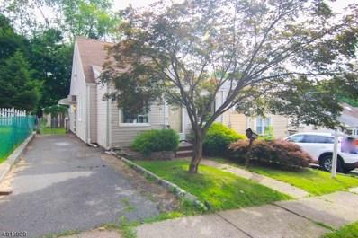 84 Martin St, Bloomfield Twp., NJ 07003 - MLS#: 3482517