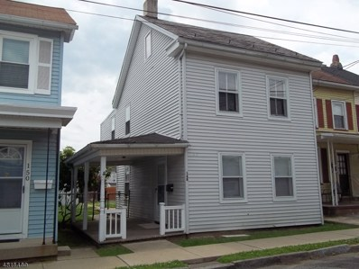 148 Lewis St, Phillipsburg Town, NJ 08865 - MLS#: 3482550