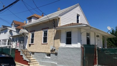 263 18TH Ave, Paterson City, NJ 07504 - MLS#: 3482598