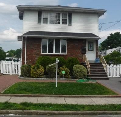 133 Mill St, Elmwood Park Boro, NJ 07407 - MLS#: 3482652